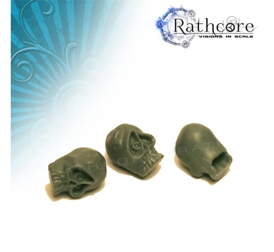 Set Skullies (3x) -  RC-304010