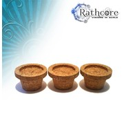 Rathcore Cork Adapters M (3x) -  RC-302020