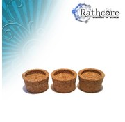 Rathcore Cork Adapters S (3x) -  RC-302010