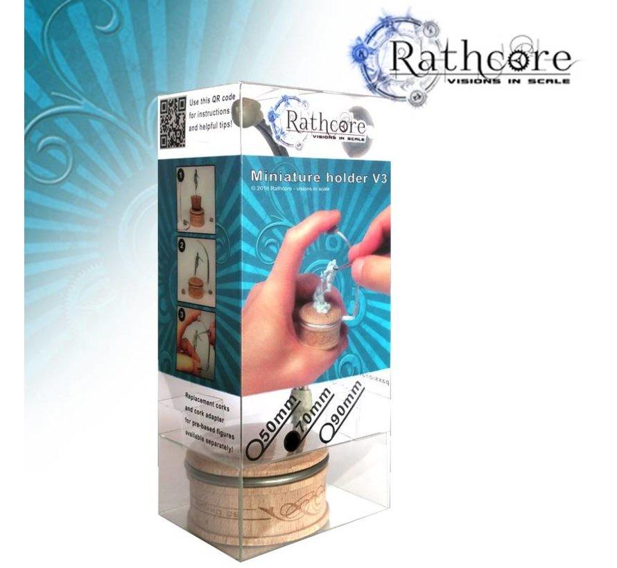 Miniature Holder V3 (70mm) -  RC-101020