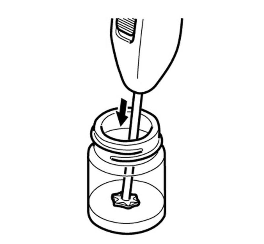 Paint Mixer - 09920