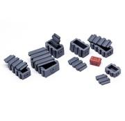 Tabletop-Art Plastic Boxes set 1 - TTA601077