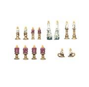 Tabletop-Art Candlesticks set 1 - TTA601081