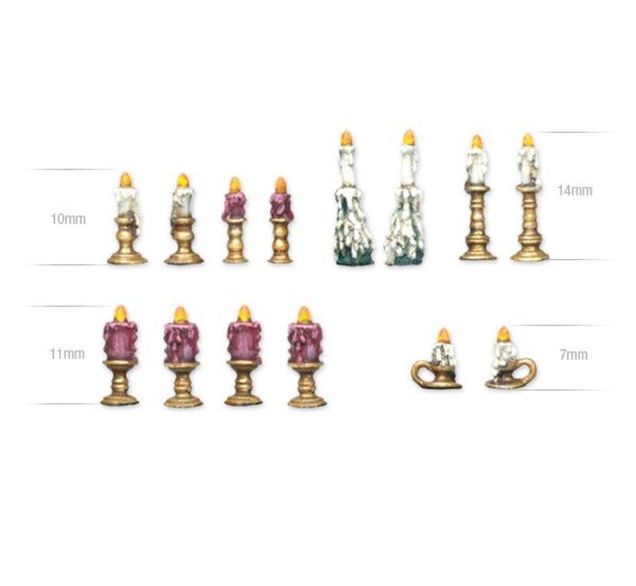 Candlesticks set 1 - TTA601081