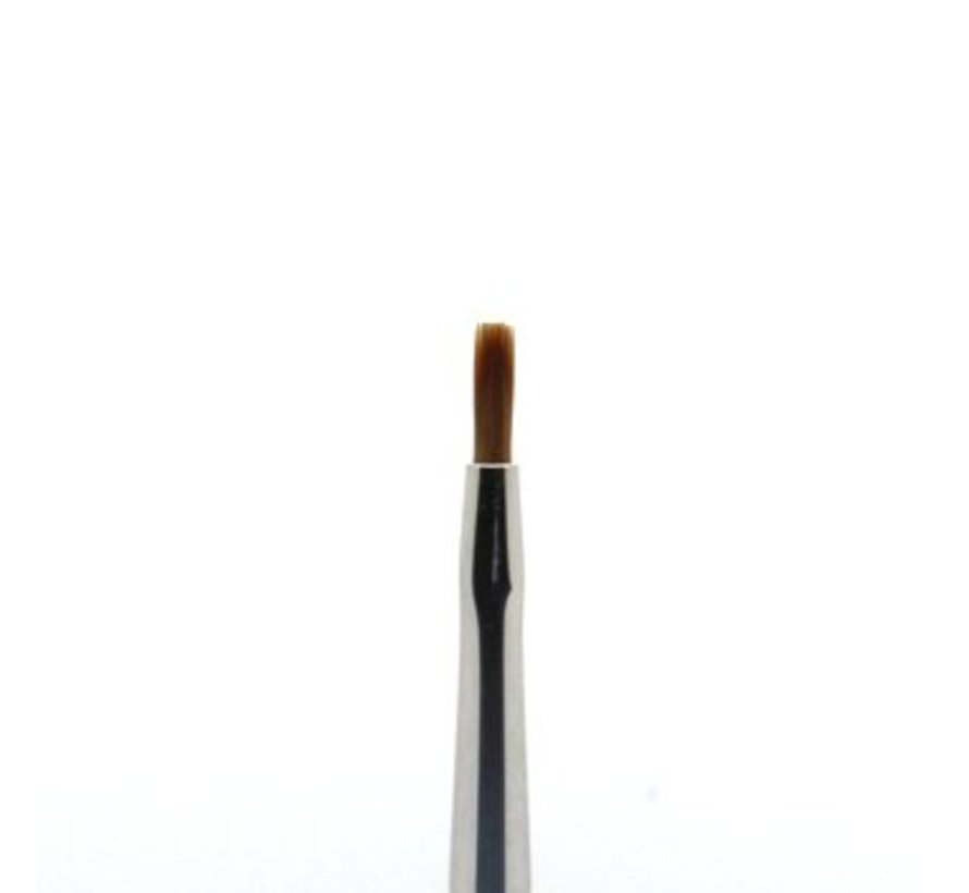 MK2 Flat Head Series 0 penseel