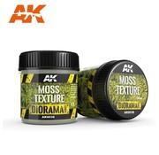 AK interactive Moss Texture - Diorama Series - 250ml - AK-8038