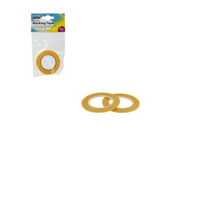 Masking Tape 2x 2mm - PMA2002
