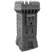 Mini Monsters Guard Tower without Roof - MM-0071