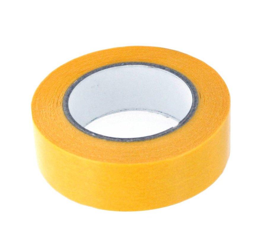 Precision Masking Tape 18mmx18m - 1x - Vallejo Tools - T07001