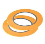Vallejo Precision Masking Tape 1mmx18m - 2x - Vallejo Tools - T07002