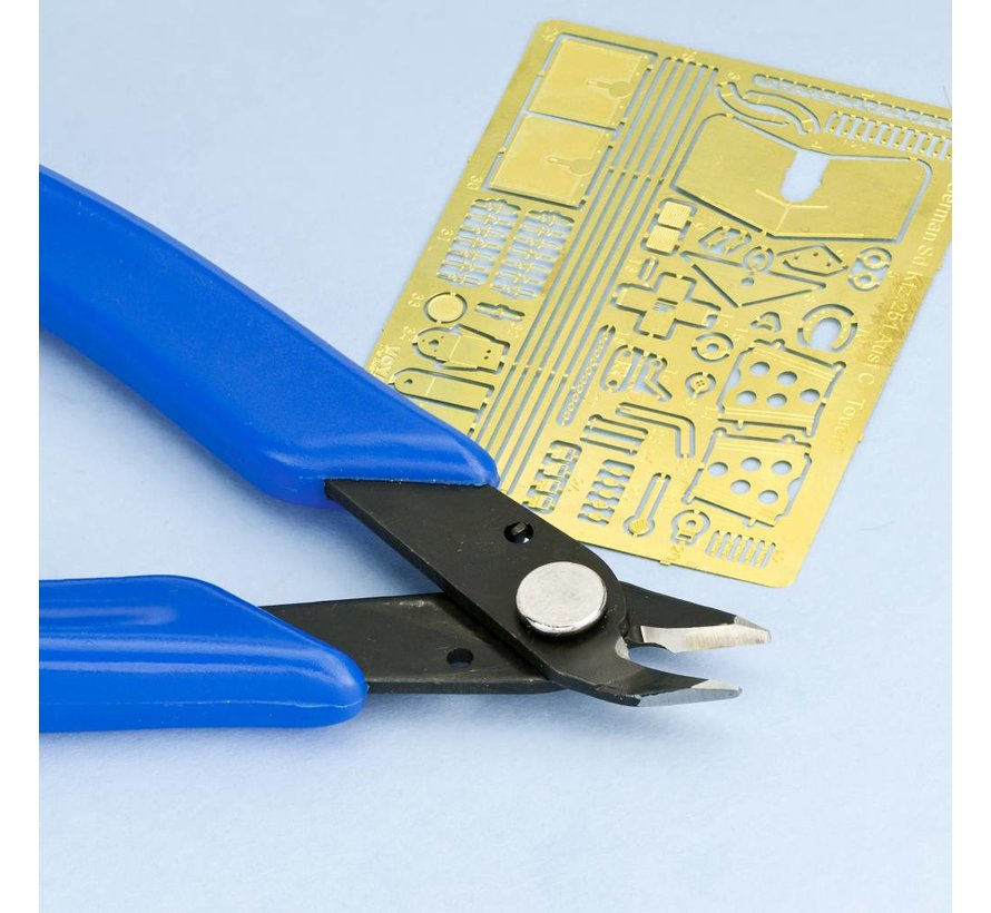 Sprue and Photo Etch Cutter - kniptang - Vallejo Tools - T08001