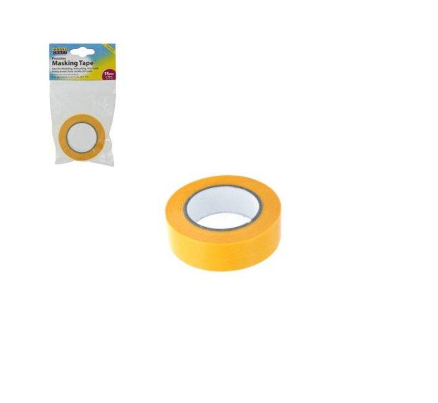 Masking Tape 18mm - PMA1018