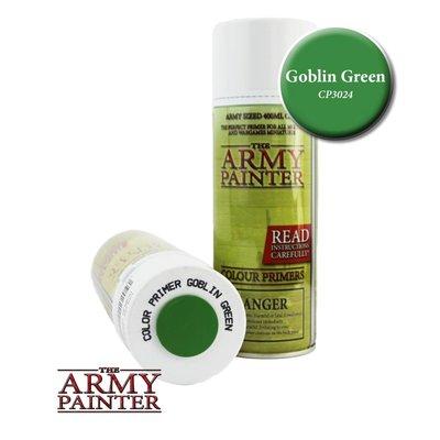 The Army Painter Goblin Green - Colour Primer - 400ml - CP3024