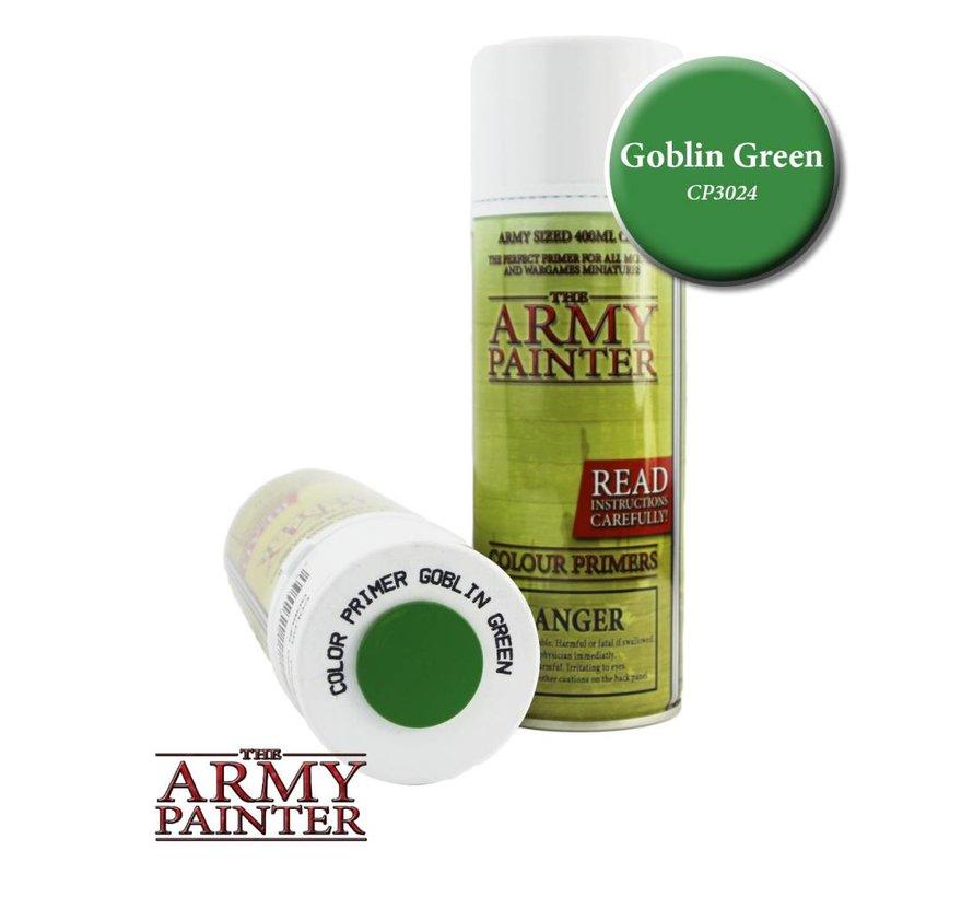 Goblin Green - Colour Primer - 400ml - CP3024
