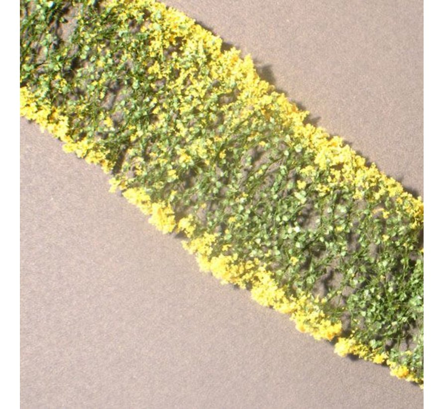 Flowers yellow 1 : 87 - 998-22 S