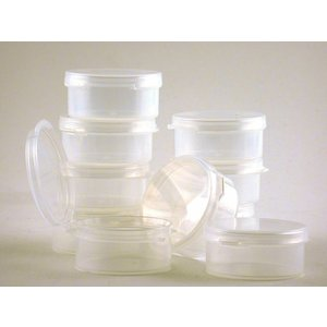 Masterson Art Solvent Cups (Oplosmiddelbekers) - 10x - MA-912,4