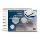 Masterson Art Sta-Wet Super PRO Palette (38cm x 28cm) - MA-11216