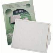 Masterson Art Sta-Wet Handy Palette (22cm x18cm) - MA-857
