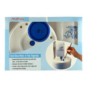 Masterson Art Fresh Water Rinse Well - MA-4100