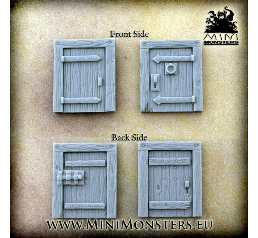 Doors - 2x - MM-53
