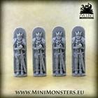 Mini Monsters Figures King - MM-63
