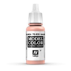 Vallejo Model Color Salmon Rose -17ml -70835