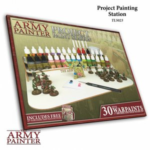 The Army Painter Project Paint Station - TL5023