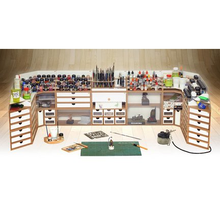 Hobbyzone Modular Workshop System