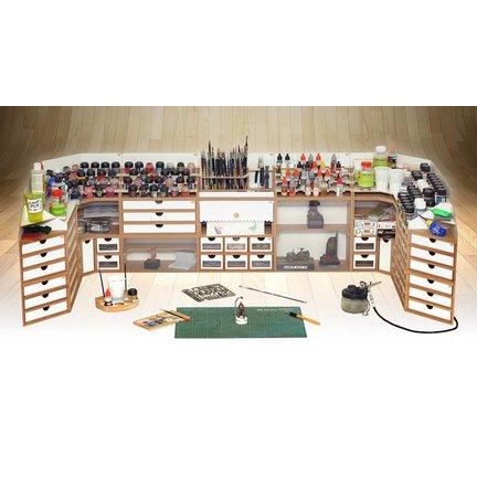 Hobbyzone Modular Workshop System