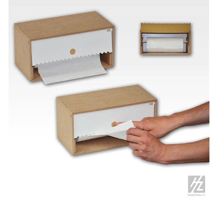 Paper Towel Module - OM08a