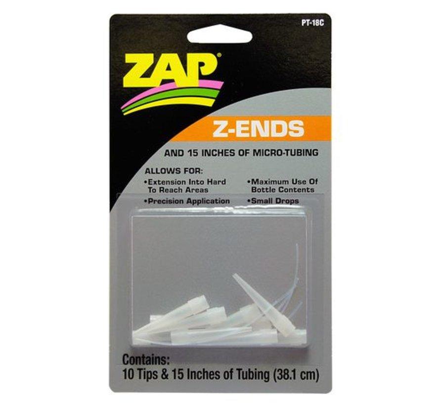 ZAP Z-Ends - PT18