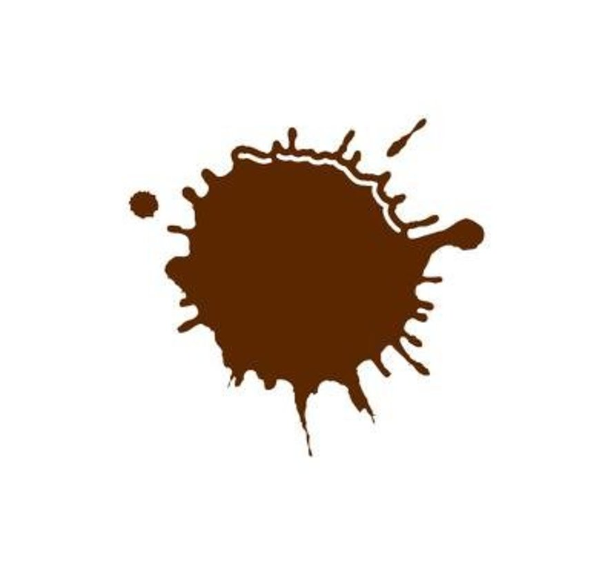 Professional Acryl Ink! Burnt Umber - 30ml - 130 - 4260130