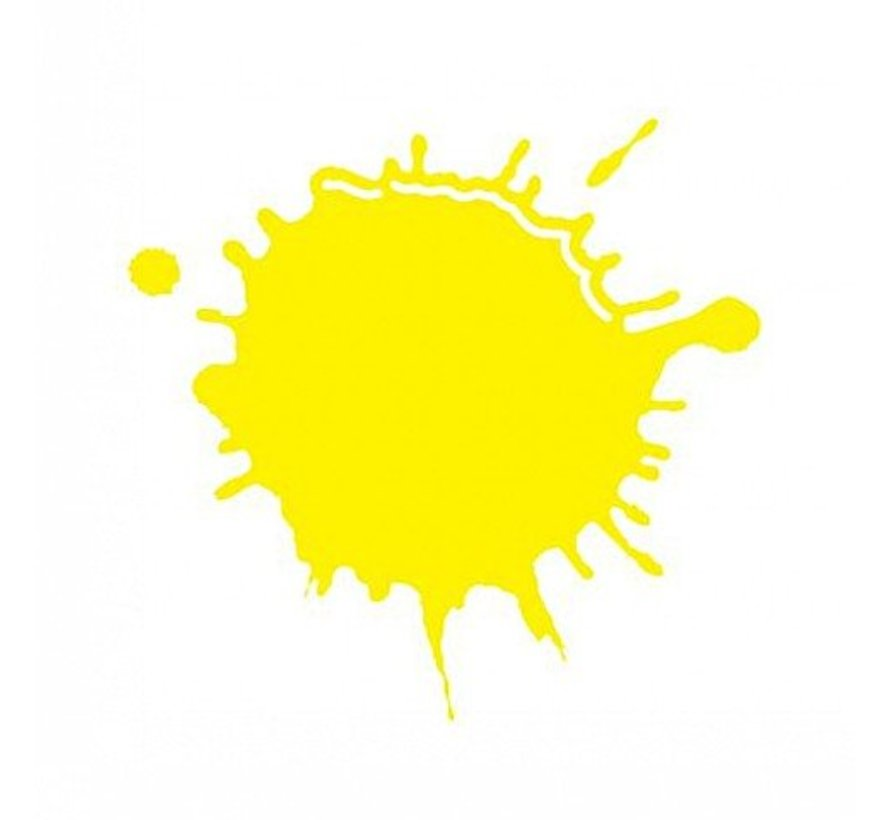 Professional Acryl Ink! Yellow Medium Azo - 30ml - 412 - 4260412