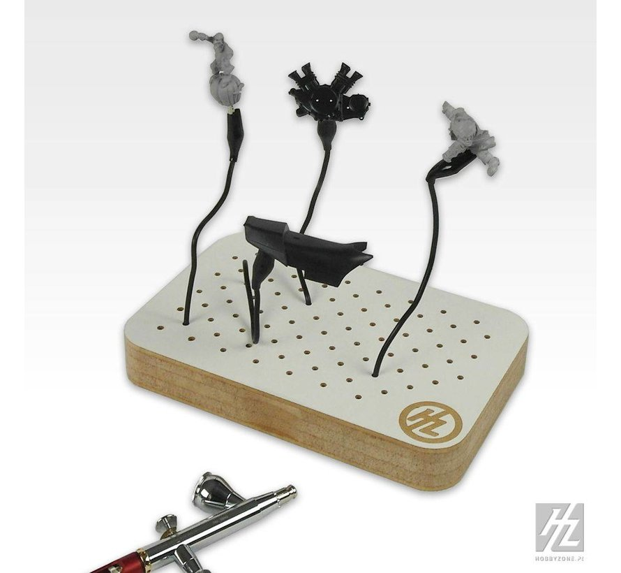 Airbrush Painting Clips Holder - AC1