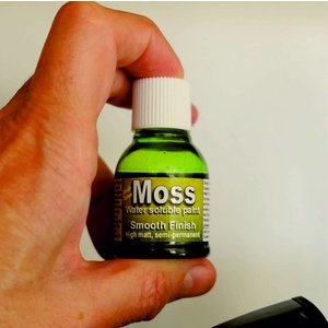 Dirty Down Moss-effect - 25 ml - ME/25/1