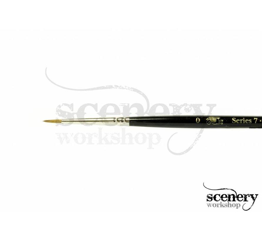 Series 7 - Kolinsky 0 - 5007000