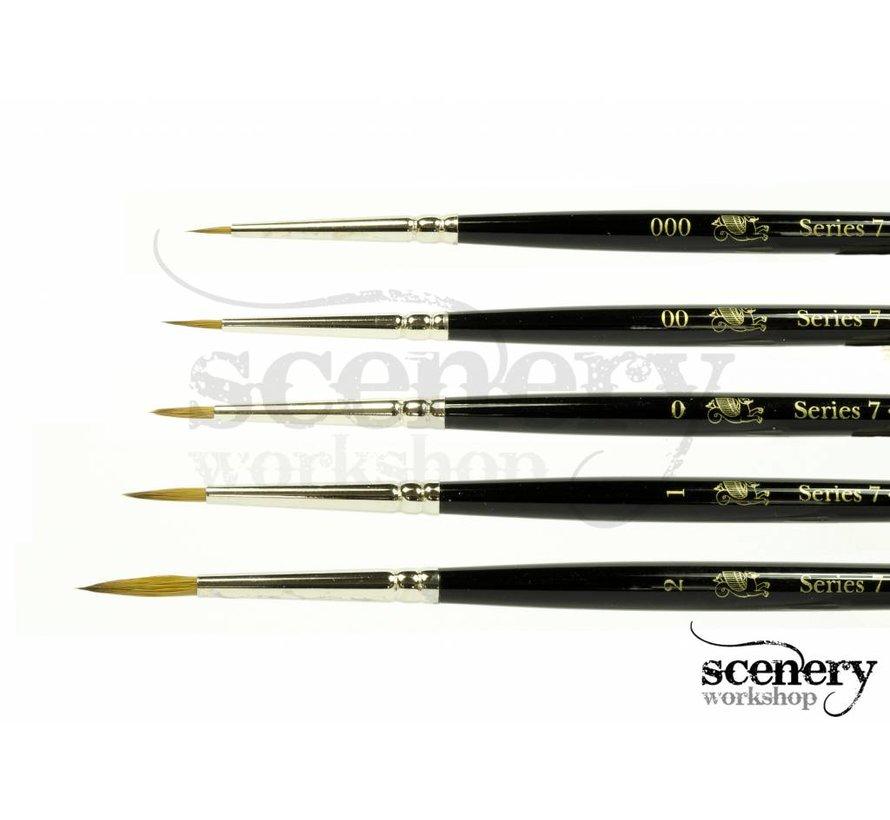 Series 7 - Kolinsky 2 - 5007002