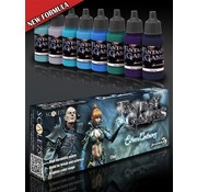 Scale 75 Elven Colours - Fantasy & Games - 8 kleuren - 17ml - SSE-017