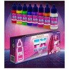 Scale 75 FX Fluor Experience - 8 kleuren - 17ml - SSE-052