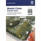 Vallejo Handpainted Color Card Model Color - CC970