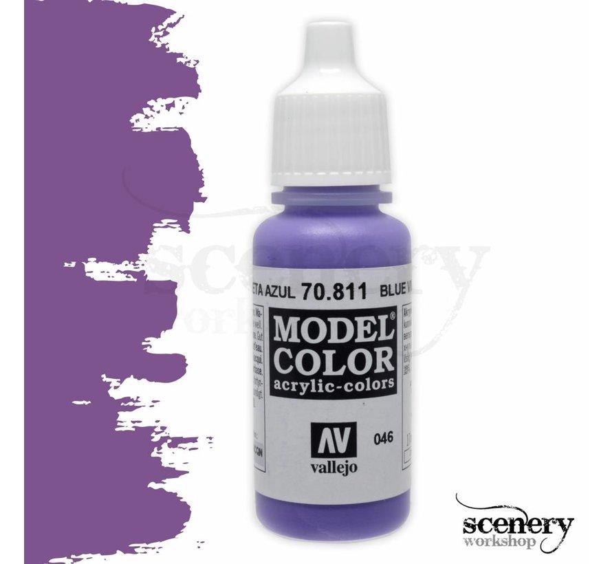Model Color Blue Violet -17ml -70811