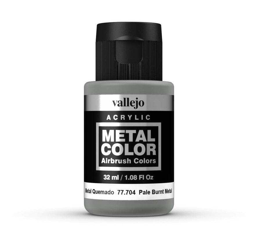 Metal Color Pale Burnt Metal - 32ml - 77704
