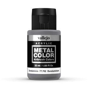 Vallejo Metal Color Duraluminium - 32ml - 77702