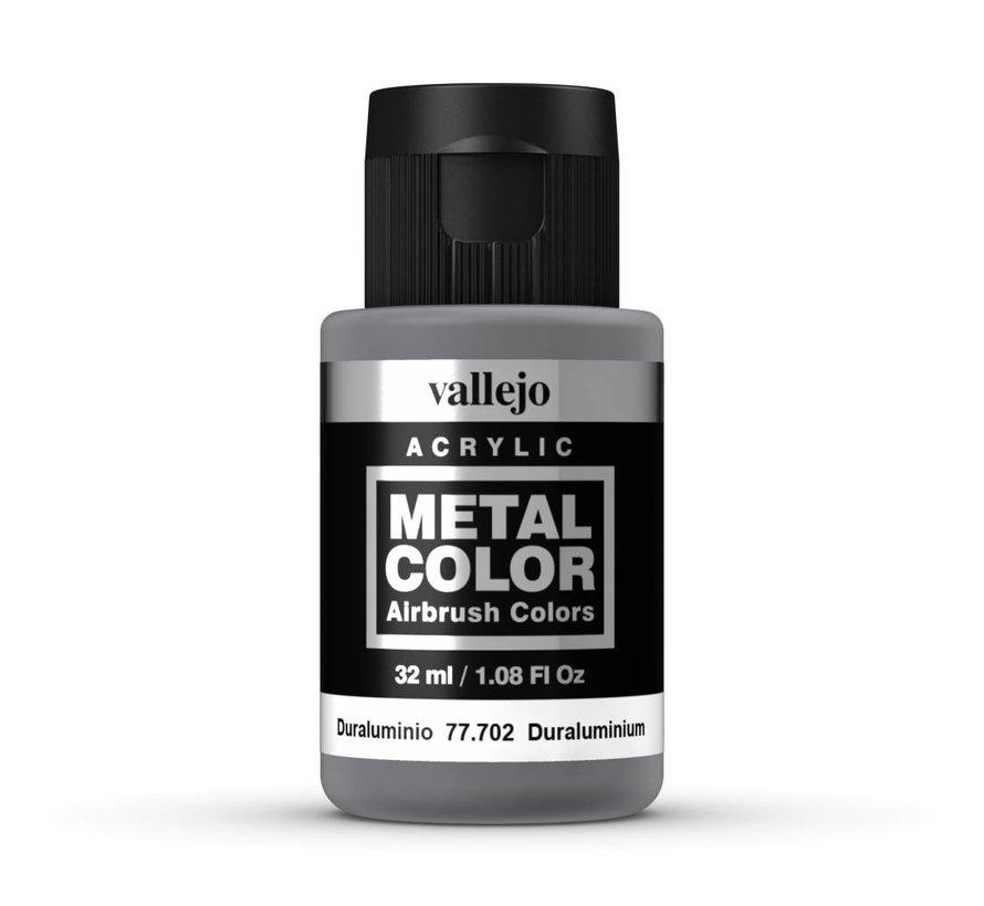 Metal Color Duraluminium - 32ml - 77702
