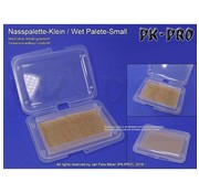 PK-Pro Wet Palette Small - PKT-405010