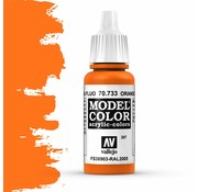 Vallejo Model Color Orange fluo - 17ml - 70733