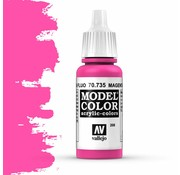 Vallejo Model Color Magenta Fluo - 17ml - 70735