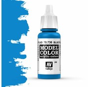 Vallejo ModelColor Blue Fluo - 17ml - 70736
