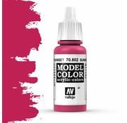 Vallejo Model Color Sunset Red -17ml -70802