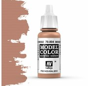 Vallejo Model Color Beige Red -17ml -70804